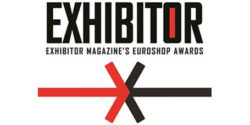 Logo: Exhibitor Magazine's EuroShop Awards